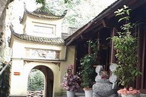 Những ngôi chùa cổ ngàn tuổi hút khách thập phương thời @