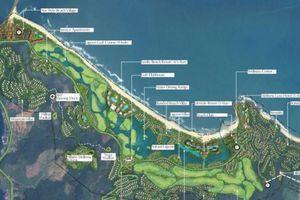 Hơn 3.000 tỷ đồng xây khu du lịch nghỉ dưỡng quốc tế ở Thừa Thiên – Huế