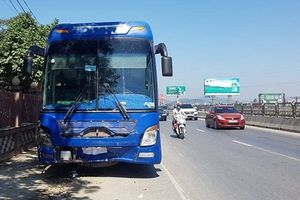Khởi tố vụ án, bắt tạm giam tài xế xe khách gây tai nạn khiến 8 người thương vong