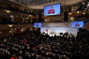 Báo Trung Quốc chỉ trích Đức về lời kêu gọi tham gia INF