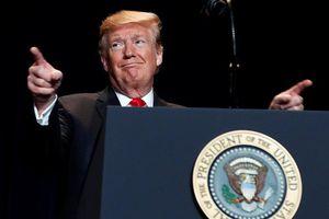 Cựu Giám đốc FBI: Tổng thống Trump tin ông Putin thay vì tình báo Mỹ