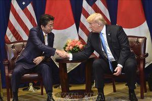 Xung quanh đề cử Tổng thống Mỹ Donald Trump giải Nobel Hòa bình của Nhật Bản