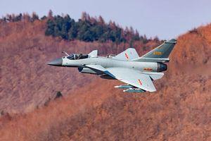Đáng gờm sức mạnh tiêm kích J-10C mà Lào có thể mua