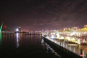Đà Nẵng sắp có phố đi bộ và chợ đêm trên đường Bạch Đằng?