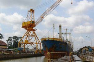 Đề xuất chuyển đổi công năng cầu tàu Ba Son phục vụ du lịch