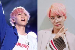 Ai nói màu hồng không hợp với 'soái ca': Điểm danh những tạo hình 'chàng hồng' khiến fan nữ mê mệt