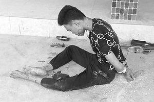 Vụ chồng bị thương ôm thi thể vợ ở Nghệ An: Lạnh người lời khai nghi phạm