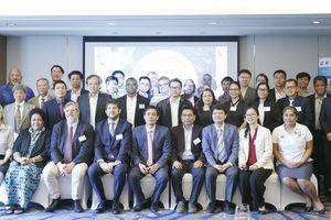Ủy ban liên chính phủ Châu Á – Thái Bình Dương: Hội nghị quy hoạch quản lý không gian biển và quản trị vùng biển Tây Thái Bình Dương