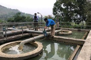 Nghệ An: Chuẩn bị thoái vốn nhà nước tại một số Công ty cấp nước