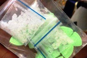 Thừa Thiên - Huế: Bắt quả tang 9 thanh niên mở tiệc ma túy trong quán karaoke