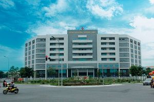 BV Sản Nhi Bắc Ninh: Ứng dụng công nghệ thông tin nâng cao chất lượng bệnh viện