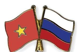 Hợp tác kinh tế Việt Nam - Liên bang Nga: Tăng trưởng đột phá