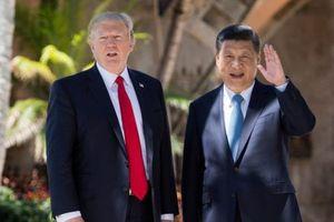 Ông Trump lạc quan sau khi nghe báo cáo về đàm phán Mỹ-Trung