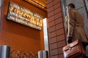 Khối nợ quốc gia 22 nghìn tỷ USD của Mỹ nguy hiểm cỡ nào?
