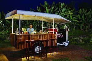Xem gì, ăn, uống và ngủ ở đâu tại Luông Pha Băng, Lào
