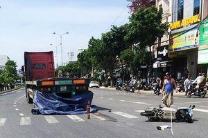 Đà Nẵng: Hơn 196 tỷ đồng cải tạo đường chính ra cảng Tiên Sa