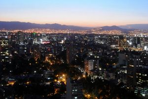 Xả súng ở Mexico: 9 người thương vong