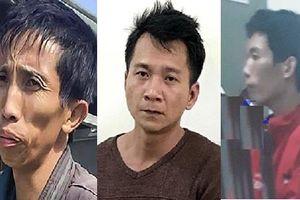 Cô gái bị sát hại khi đi giao gà chiều 30 Tết: Quá trình gây án của 5 nghi can