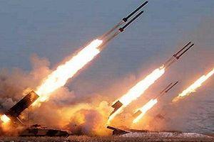 Mất kiểm soát vũ khí tầm trung đe dọa thế giới