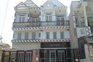 'Săn' nhà phố xây sẵn trên dưới 2 tỷ đồng có thể 'hái' ra tiền