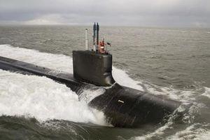 Sức ép Trung Quốc đẩy Ấn Độ - Thái Bình Dương đua chiến lực tàu ngầm?
