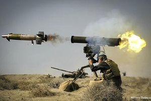 Tên lửa diệt tăng sát thủ Nga sẽ tràn ngập Trung Đông sau thương vụ 40 triệu USD