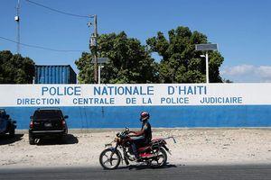 Bộ Ngoại giao Mỹ phản ứng trước các vụ bắt giữ người Mỹ ở Haiti