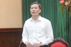 Chánh Thanh tra TP Hà Nội thông tin về Kết luận thanh tra số 84/KL-UBND