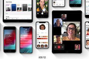Có nên cập nhật iOS 12.1.4