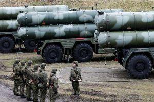 Nga sẽ đền Trung Quốc số tên lửa S-400 bị bão phá hỏng