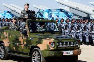 Quân đội TQ tập trung vào yêu cầu cấp thiết của lính tiền tuyến