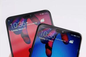 Chưa có đối thủ về camera, Huawei lại sắp ra mắt P30 Pro