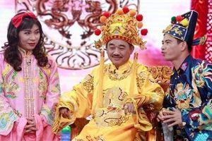 'Ngọc Hoàng' Quốc Khánh lấy vợ tuổi U60: Sự thật bất ngờ