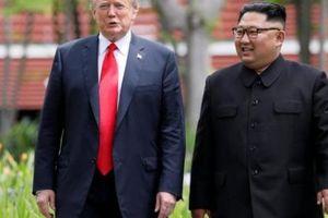 Báo Trung Quốc viết gì về thượng đỉnh Trump-Kim tại Hà Nội?