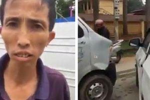 Tài xế xe Kia bất ngờ chạm mặt nghi phạm sát hại nữ sinh Điện Biên