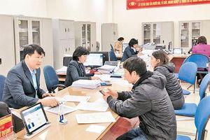 Quảng Ninh nỗ lực xây dựng chính quyền điện tử
