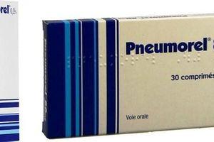 Cấm lưu hành thuốc ho Pneumoel gây rối loạn nhịp tim