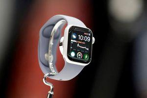 Apple Watch Series 5 nâng cấp khả năng theo dõi sức khỏe