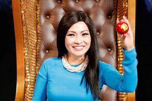 Phương Thanh hát hit 'Trống vắng' theo phong cách cải lương