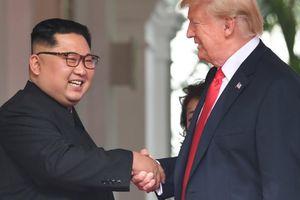 Báo giới Mỹ dự kiến thượng đỉnh Mỹ - Triều tại Hà Nội sẽ thành công