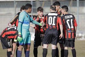 Serie C loại CLB ra sân 7 cầu thủ dẫn đến trận thua với tỷ số… 0-20
