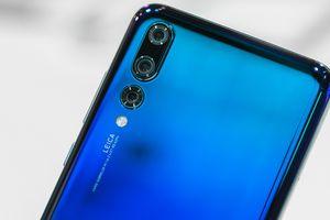 Huawei trình làng thế hệ smartphone P30 ngày 26.3