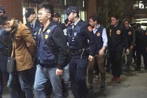 Vụ người Việt đánh nhau tập thể tại Đài Loan do mâu thuẫn cá nhân