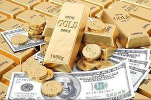 Vàng thế giới tăng, vàng trong nước quay đầu giảm nhẹ