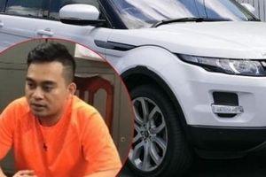 Khởi tố vụ án, tạm giữ tài xế Range Rover gây tai nạn khiến 2 người tử vong