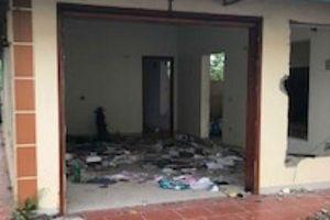 Vụ án DN bị 'tín dụng đen' đập phá tan hoang: CQĐT bị phản ánh 'thiếu trách nhiệm, bỏ lọt tội phạm'