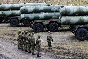 Vì sao Nga phải đền cho Trung Quốc một loạt tên lửa S-400?