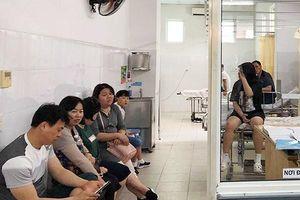 Tai nạn trước cửa hầm Hải Vân: 13/16 du khách Hàn Quốc đã xuất viện