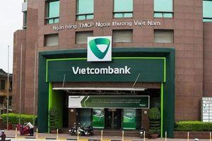 Vietcombank lên kế hoạch tăng vốn
