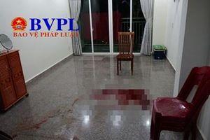 Người phụ nữ đâm chết nam thanh niên tại chung cư Hoàng Anh Gia Lai